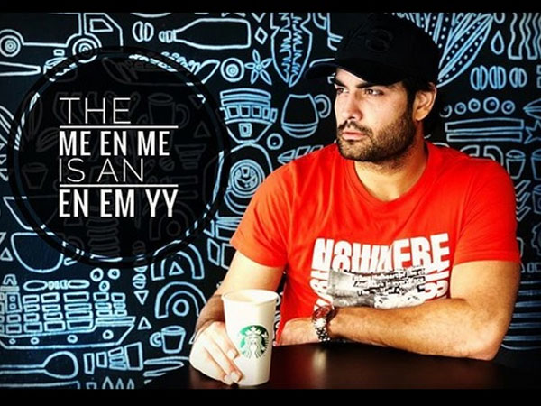 Vivian Dsena Reacts To Divorce Rumours & Being Criticised For Weight Gain!
