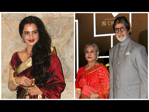Big B Wants To Protect His Family