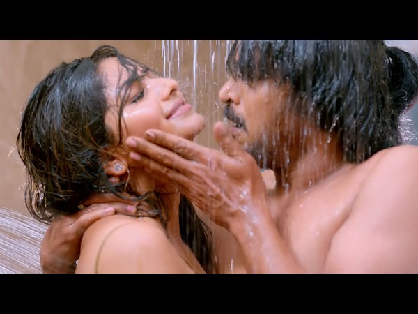 Rachita Ram's Mother Reacts To Her Bold Scenes In Upendra's I Love You! Here's What She Said