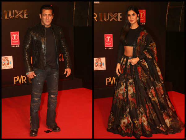 Meanwhile, Also Check Out Other Celebs' Pics From Bharat Premiere