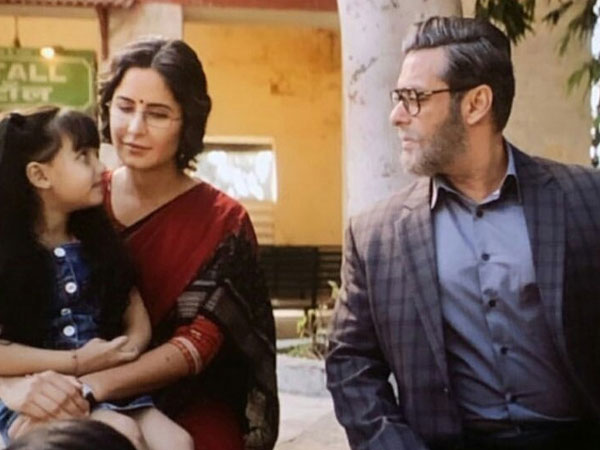 Bharat Full Movie Leaked Online On Tamilrockers To Download