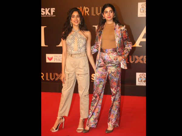 The Kapoor Sisters