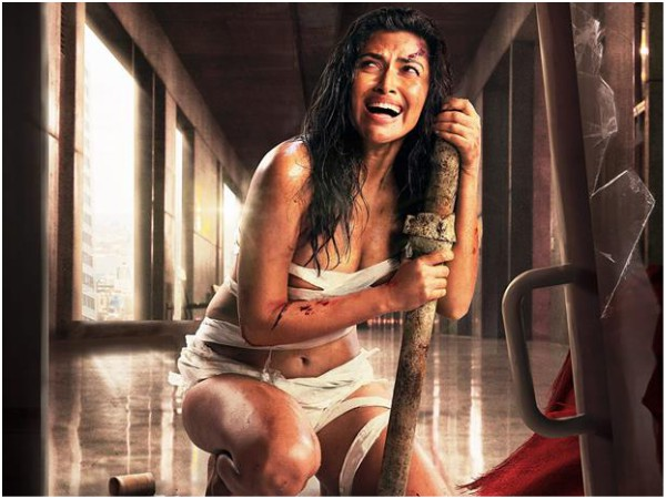 Amala Paul's Aadai Movie Teaser Is Out; It Looks Intense & Stunning!