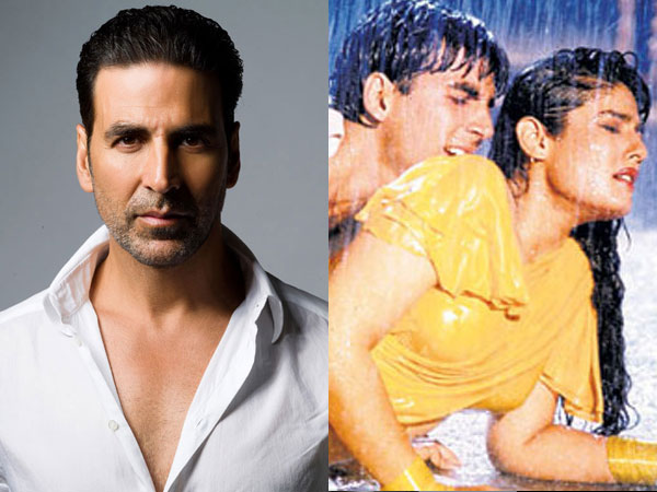 Akshay Kumar Would've Been DISAPPOINTED If Any Other Actor Recreated 'Tip Tip Barsa Paani'!