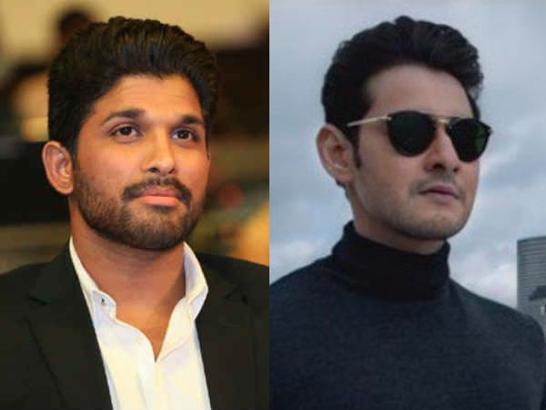 Allu Arjun Had Once Tendered An Apology To Mahesh Babu For This Reason?