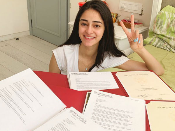 ananya-pandey-rubbishes-the-reports-of-her-lying-about-usc-admission-with-proofs