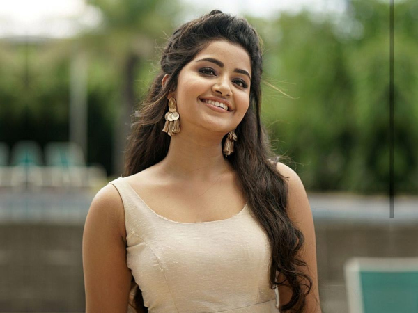 Anupama Parameswarans Interesting Response To Rumours Of Her Love Affair With Popular Cricketer!