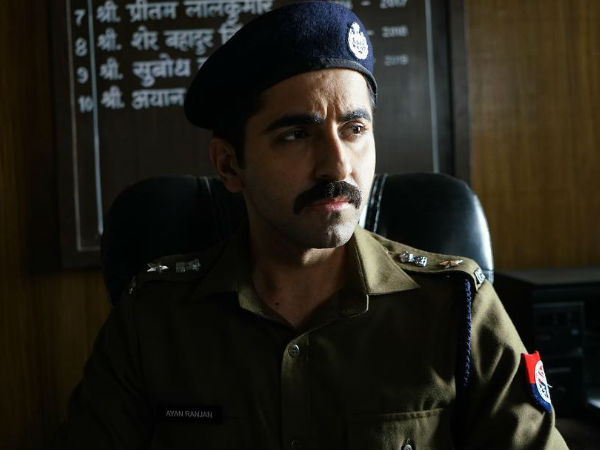 Ayushmann Khurrana Was Always Intrigued By Caste Divide In India