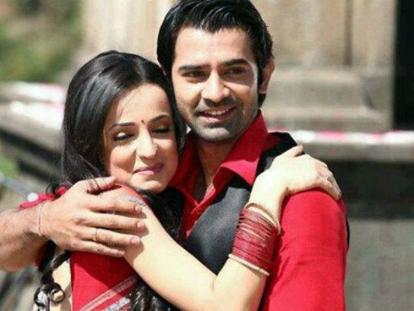 Barun Says Sanaya Is A Good Actress!