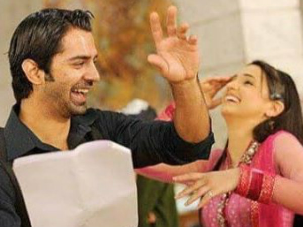 First Impression When Barun & Sanaya Met Each Other!