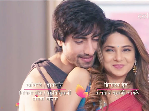 Bepannaah Fans Demand Jennifer Winget & Harshad Chopda's Return; Trend #FansWantJenShad!