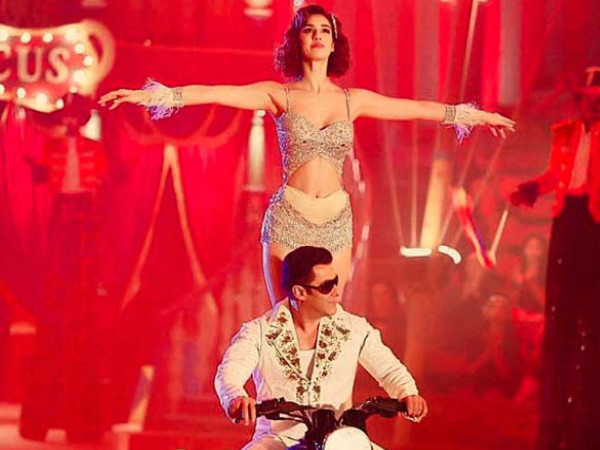 Bharat Has A Smashing Weekend At The Box Office