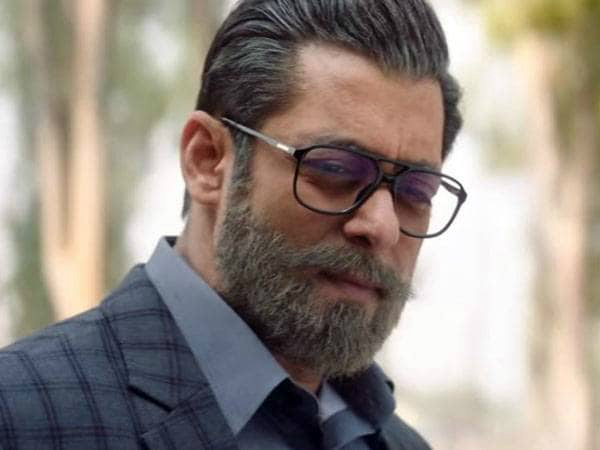 Salman Had Thanked All His Fans Post Bharat's Smashing Opening At The Box Office