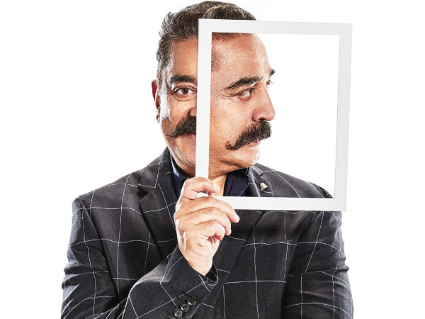 Bigg Boss Tamil 3 Lands In Trouble; Will Kamal Haasan's Show Be Banned?