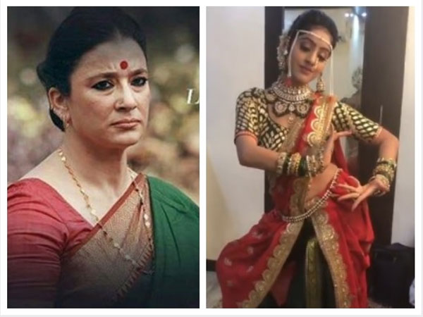 Senior Actress Sujata Sehgal Asks Deepika Singh To STOP Dancing & Not To Insult The Dance Form!
