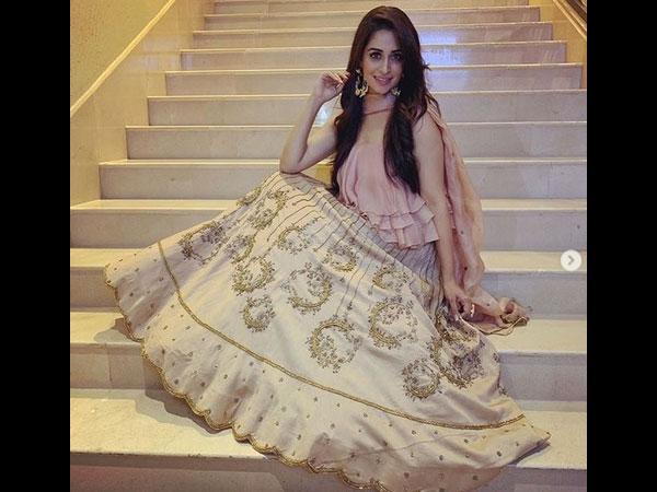 Dipika Kakar Reveals She Was Clueless About Her Career; Says Sasural Simar Ka Was NOT Her Debut Show