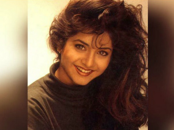 Harshad Chopda Wanted To Date Divya Bharti; He Likes Kajol's Smile!