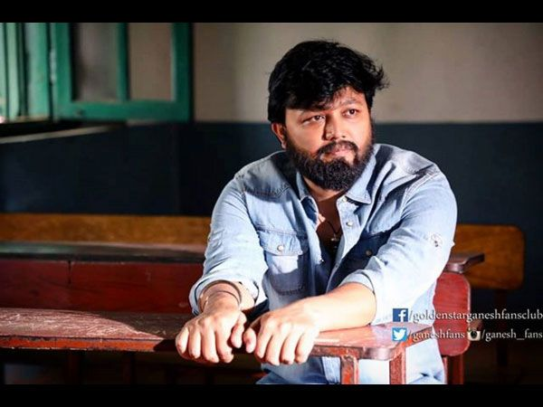 Golden Star Ganesh Is Not Celebrating His B'day This Year; The Reason Is Heart-wrenching