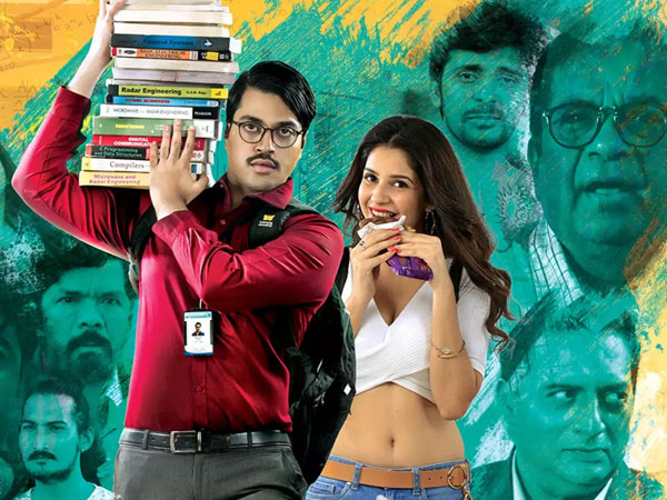 First Rank Raju Full Movie Leaked Online For Free Download By Tamilrockers!