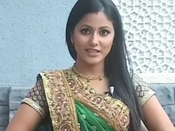 How She Got Selected For Yeh Rishta Kya Kehlata Hai?