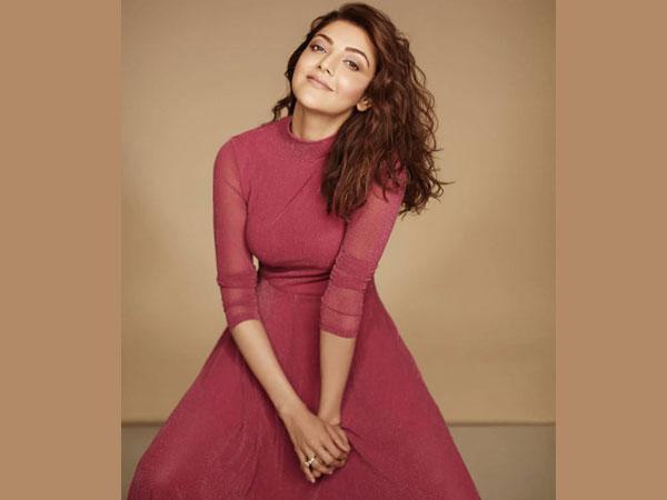 Happy Birthday Kajal Aggarwal: Tamannaah, Samantha And Others Wish The Actress On Her Big Day