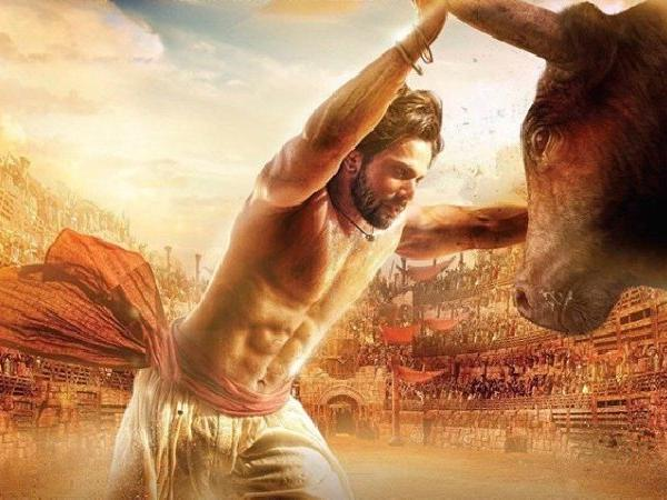 'Kalank Deserved Not To Do Well': Varun Dhawan