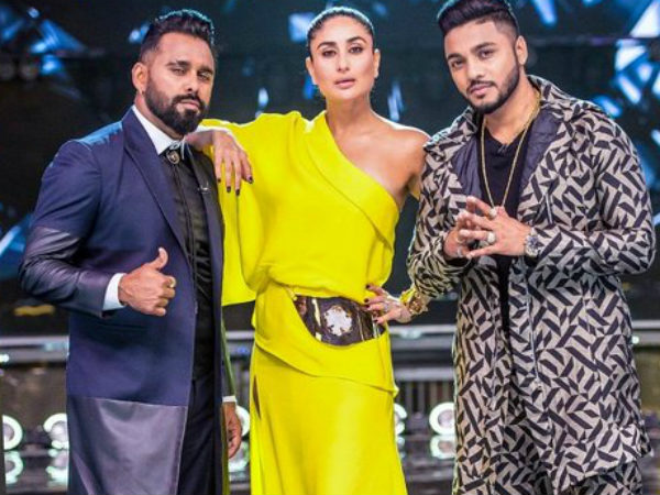 Dance India Dance 7: Kareena Kapoor Gets BIG Welcome On Small Screen; Fans Trend #KareenaKeSaathDID7