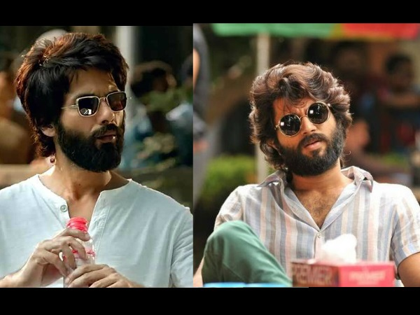 Kabir Singh movie leaked online by Tamilrockers