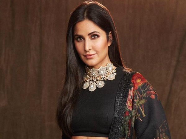 Katrina Kaif Is Extremely Happy With The Film's Success