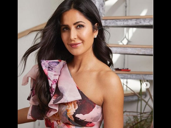 Katrina Kaif After Her Break-up With Ranbir Kapoor: 'I Do Not Have Any Regrets'