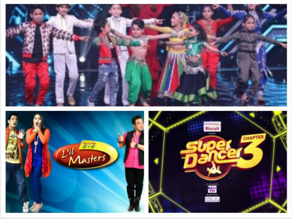 TV Channels Gets WARNING On Vulgarity In Kids' Dance Show; Reality Show Judges Praise The Move!
