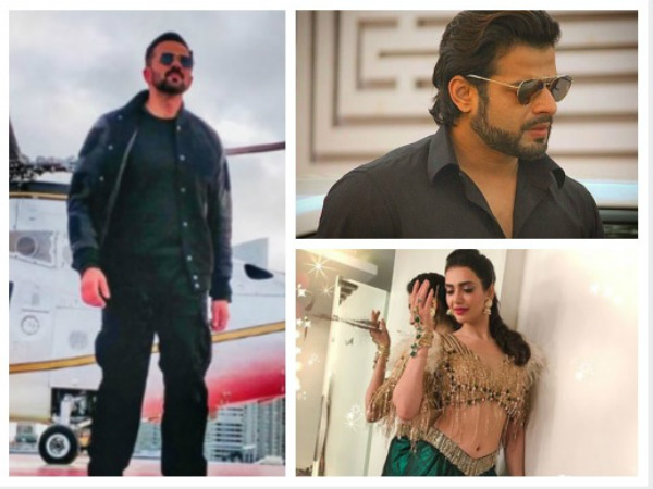 Khatron Ke Khiladi 10: Karan Patel, Karishma Tanna, Kavita Kaushik & Other TV Celebs Approached!