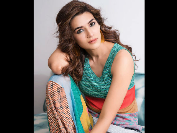 Kriti Sanon Is On A Roll; Grabs Her Next Project - A Female-centric Thriller By Rahul Dholakia
