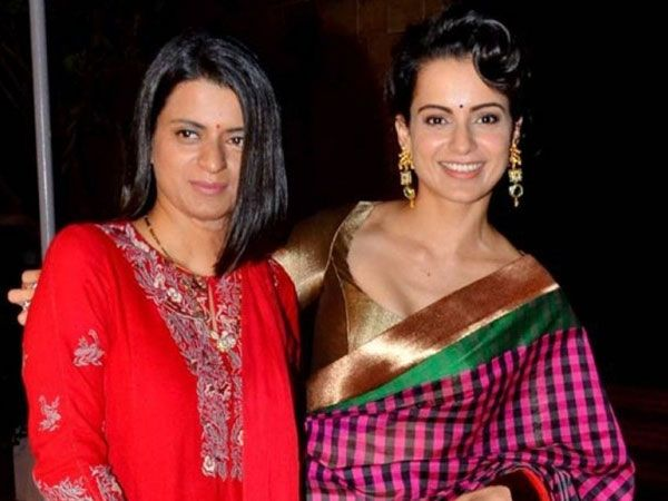 Kangana Ranaut-Aditya Pancholi Controversy: Actress & Sister Rangoli Issued Summon By Mumbai Court