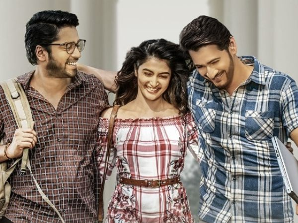 Maharshi AP/TS Box Office Collections (47 Days): Mahesh Babu's Movie Set To Beat Baahubali
