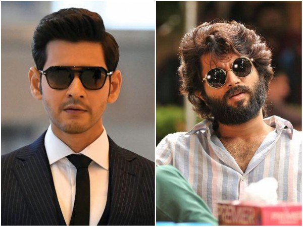 Mahesh Babu's Connection With Arjun Reddy Remake Leaves Everyone Stunned?