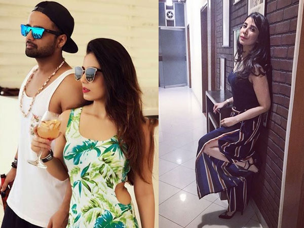 Manish Naggdev Had Cheated His Ex For Srishty Rode; Was Dating Four Women!