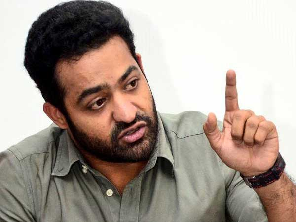 Jr NTR Got Injured And Blood Flowed Down His Hand, Actress' BIG Revelation Goes Viral