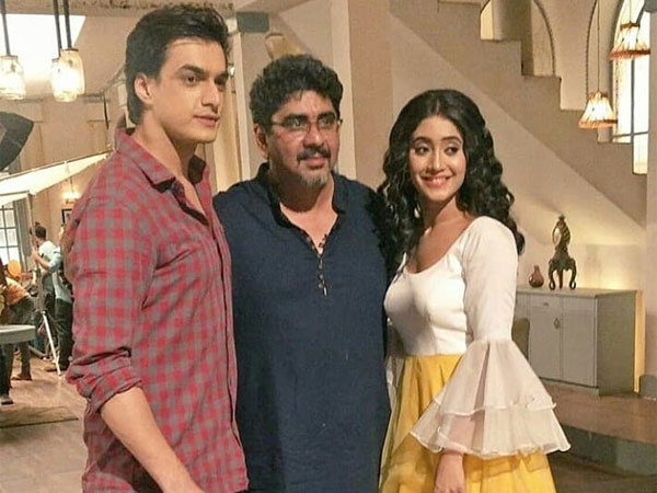 Yeh Rishta Kya Kehlata Hai: Rajan Shahi Reveals What To Expect From New Track; He Praises Shivangi!
