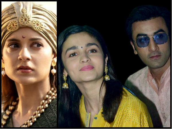 EXPOSED? Ranbir Kapoor & Alia Bhatt BLAMED For Making Kangana Ranaut's Horse-riding Videos Viral?