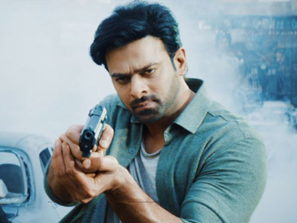 Saaho Teaser Creates New Records: Prabhas Beats Pawan Kalyan, Mahesh Babu & Jr NTR!