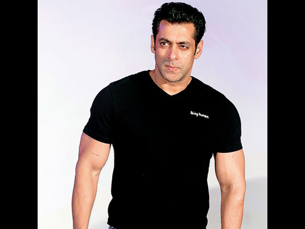 Here's What Salman Had Said Earlier..