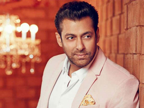 Journalist Files A Complaint In Court Accusing Salman Khan Of Assault!