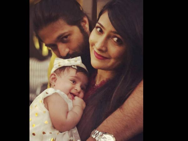 Yash & Radhika Reveal Their Baby Daughter's Name! Here's How Fans Are Reacting To Unique Moniker
