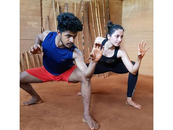 Srinidhi Shetty Learns Martial Arts For 10 Days In A Row! KGF 2 Action Scenes To Include Her?