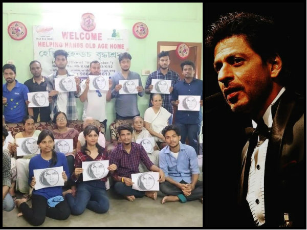 Shahrukh Khan Should Be The PROUDEST INDIAN SUPERSTAR As His True Fans Keep The Humanity Alive!