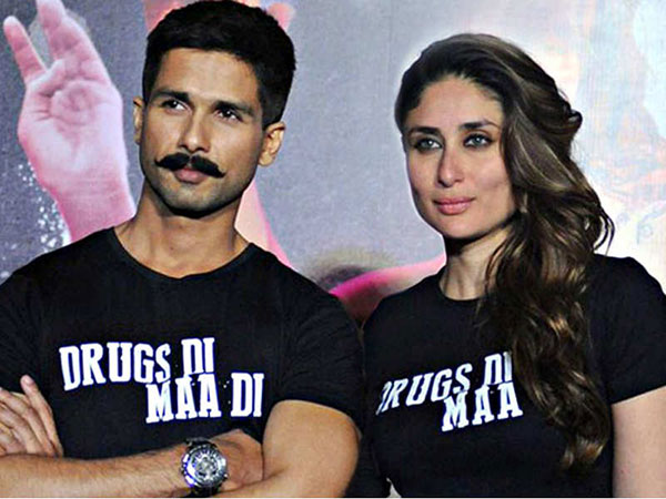 I don't think I was invited to Kareena's wedding: Shahid Kapoor