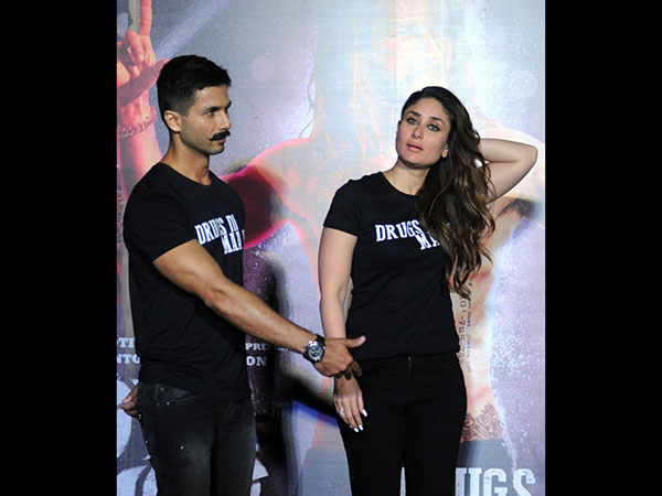 I don't think I was invited to Kareena, Saif's wedding: Shahid Kapoor