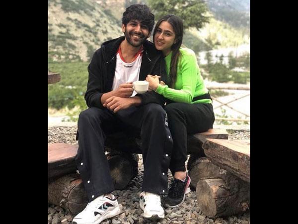 Love Aaj Kal 2: Kartik Aaryan & Sara Ali Khan Enjoy The Scenic Beauty Of Shimla; See Pictures
