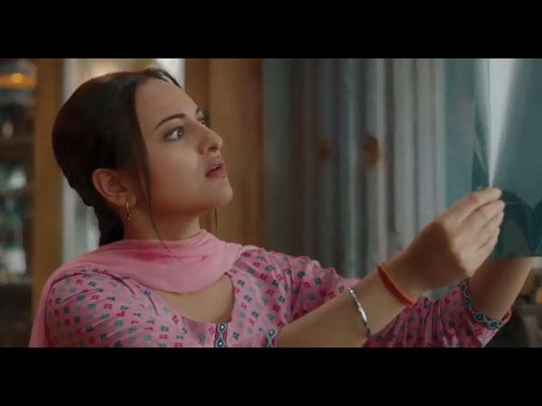 Khandaani Shafakhana Trailer: Sonakshi Sinha & Badshah Team Up To Break The Stigma Around Sex!